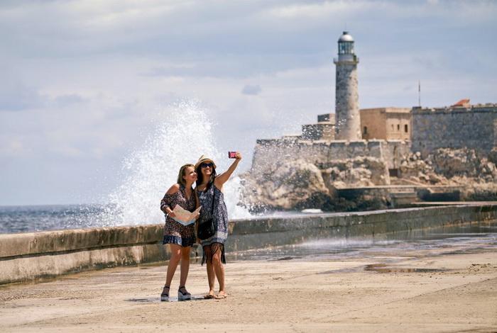 Девушки Гаваны
