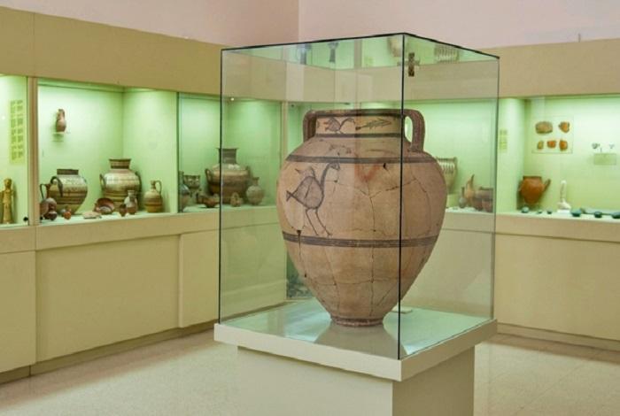 Музей Марион Арсиноя
