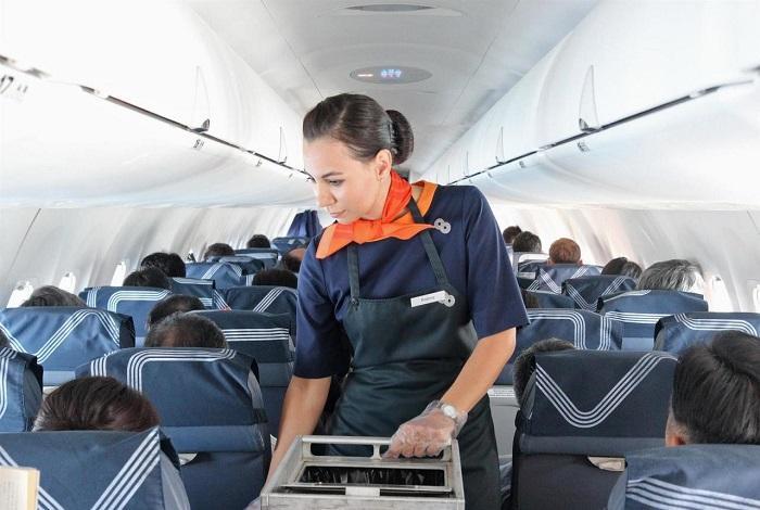 Рейс авиакомпании