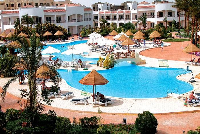 Grand Seas Resort Hostmark (Хургада)