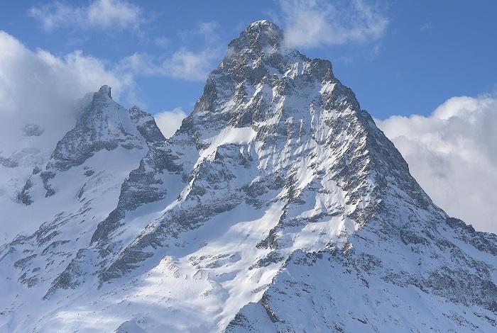 Горы Белалакая