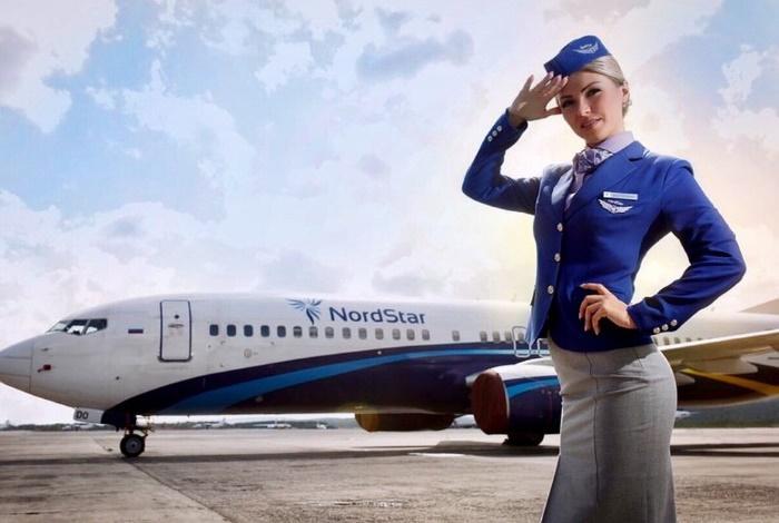 Авиакомпания Нордстар