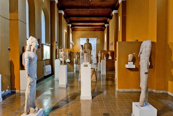 Музей археологический