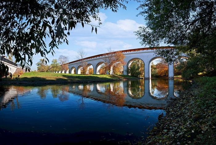 Миллионный мост