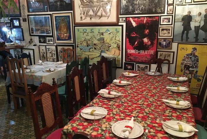 Ресторан Ivan Chef Justo