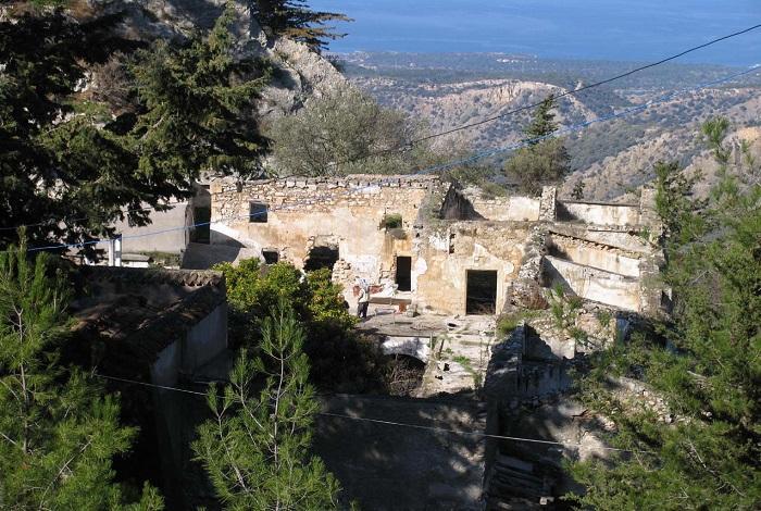 Монастырь Святого Макария