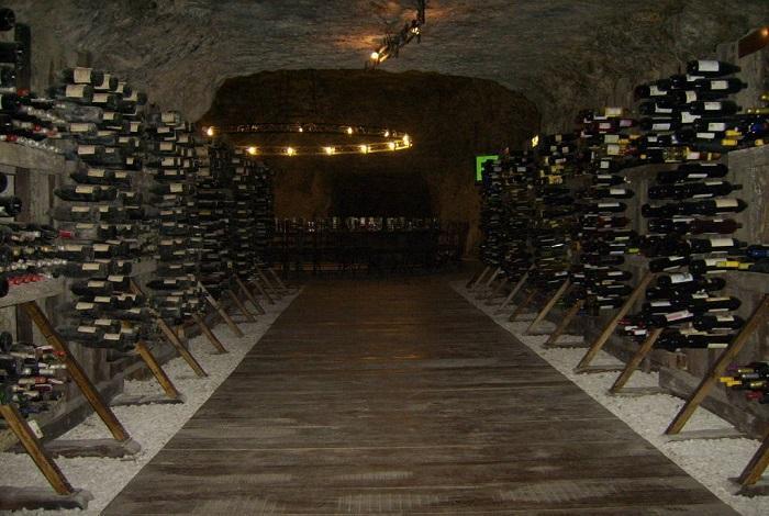 Музей вина в Плевене