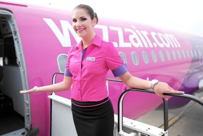 Рейс Wizz air
